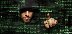 Hackers Want Your Data